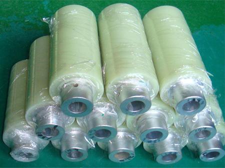 聚氨酯胶辊加工
