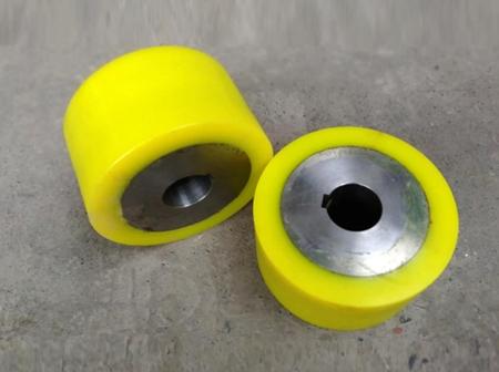 重庆聚氨酯包胶轮