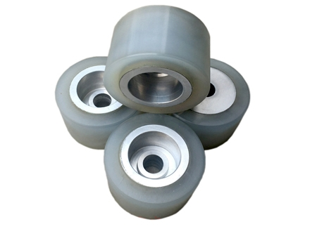 聚氨酯辅助轮