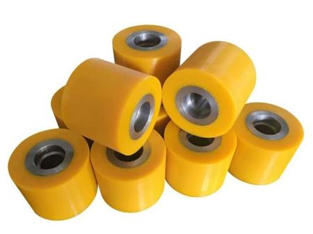 聚氨酯包胶轮制作