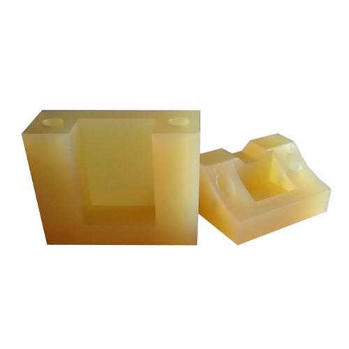 聚氨酯件 优力胶件 PU件