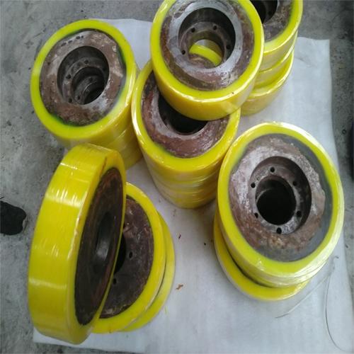 聚氨酯包胶 印刷胶辊包胶 轮子包胶